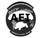 Fly AEI logo